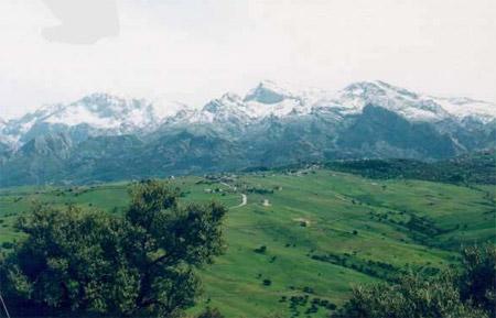 الجزائر من بين أجمل 10 بلدان في العالم من حيث جمال الطبيعة  Untitled-30