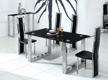 غرف طعام مصنوعة من الزجاج , ستايلات جميلة MOLTEN_20D231-450x450