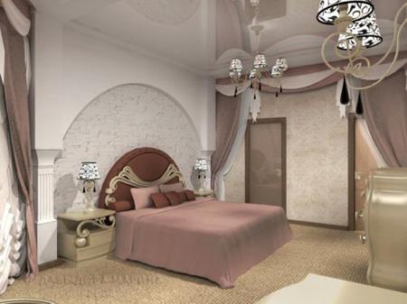 تصاميم رومانسية لعش الزوجية بمجموعة صور 2u7ljrb