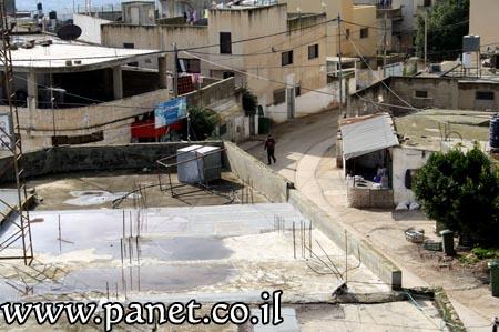 صور بانيت : تعرفوا على معالم قرية 'فقوعة' في جنين Ai_1