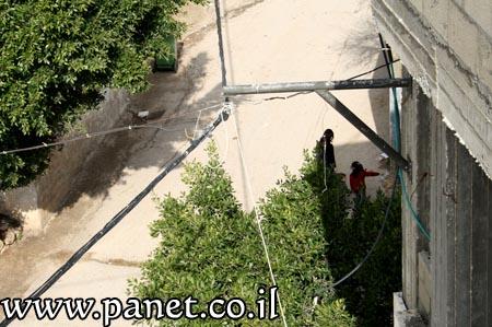 صور بانيت : تعرفوا على معالم قرية 'فقوعة' في جنين Aj_1