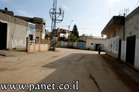 صور بانيت : تعرفوا على معالم قرية 'فقوعة' في جنين J_4