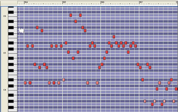[Théorie Musicale]-Analyse de ma compo Freddy's Trance Freddy11