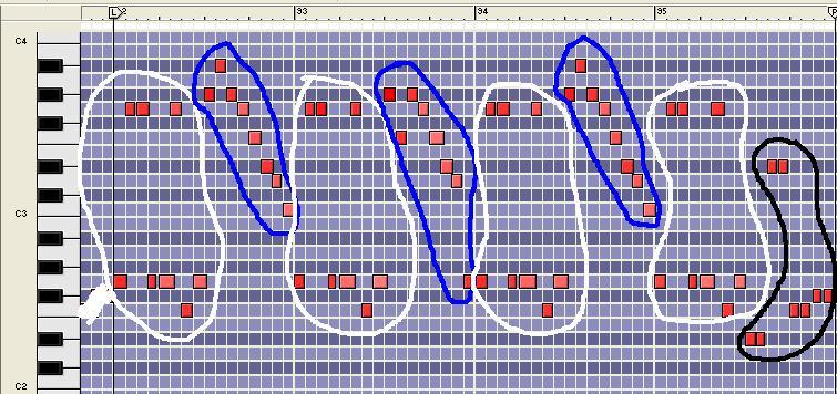[Théorie Musicale]-Analyse de ma compo Freddy's Trance Freddy6