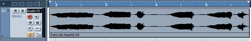 [Technique Audio]-Recycle + Reason + Séquenceur audio 2
