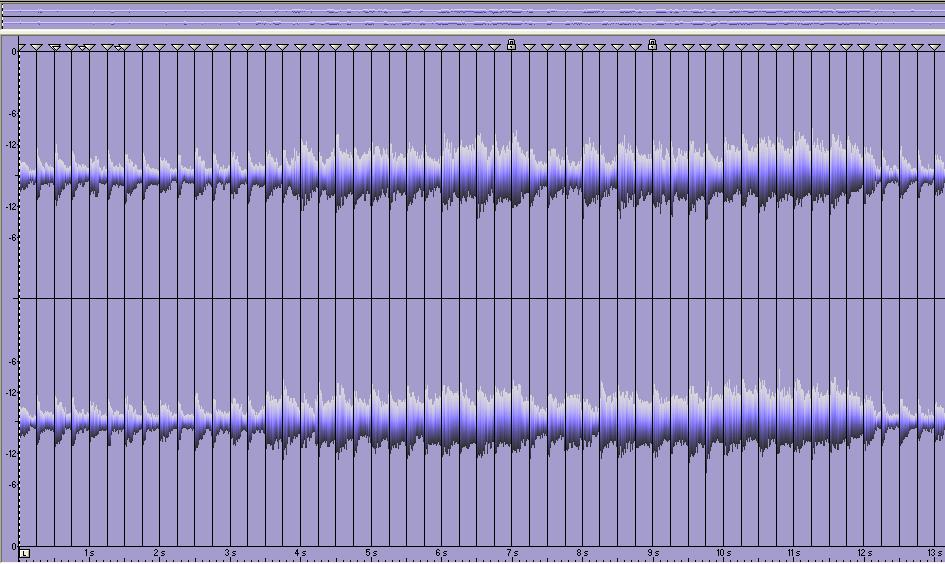 [Technique Audio]-Recycle + Reason + Séquenceur audio 4