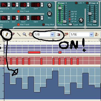 [Reason]-Session départ-Enregistrement-Automation(Débutants) Newbi14