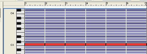 [Théorie Synthèse]-«FILTER» Enveloppes ( Tuto 2 ) ADSRfilterEnv1a6midi
