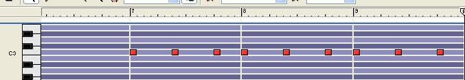 [Théorie Synthèse]-«FILTER» Enveloppes ( Tuto 2 ) ADSRfilterEnv7a9midi