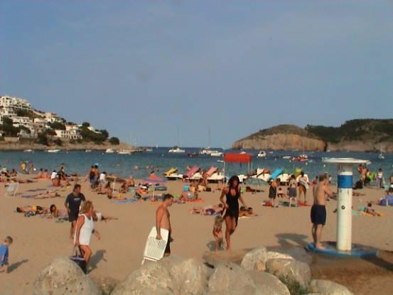 Camping Illa Mateua à L'Escala (Espagne) Image062