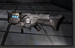 Gearbox CA8-2 N_plasma_gun