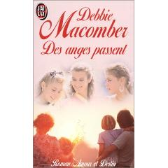 Des anges passent de Debbie Macomber XY240
