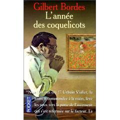 L'année des coquelicots de Gilbert Bordes XY240