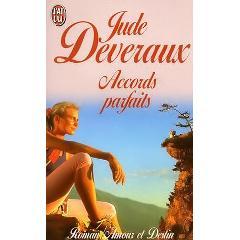 Accords parfaits, Jude Devereaux XY240