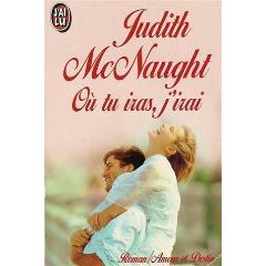 {Amour&Destin} Où tu iras, j'irai de Judith McNaught  XY240
