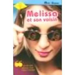 Mélissa et son voisin de Meg Cabot XY240