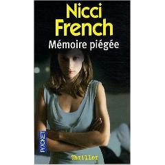 Enterrado en la memoria, Nicci French  XY240
