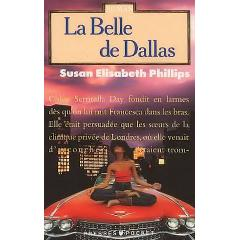 La belle de Dallas de Susan Elizabeth Phillips XY240