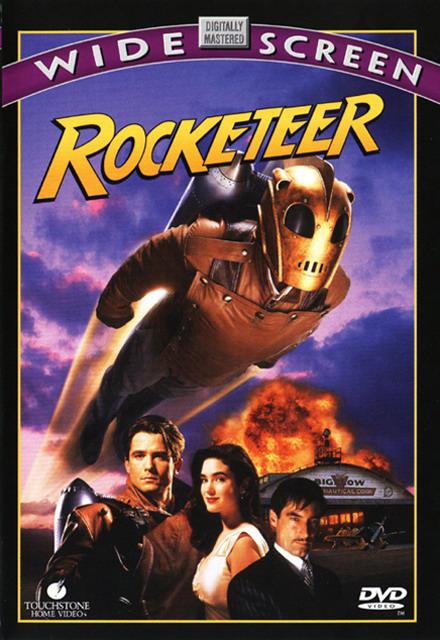 Nouveau Jeu : le jeu des images - Page 21 Rocketeer