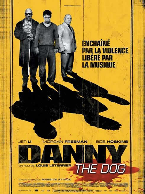 Jet Li (Actor Chino) Danny-the-dog-cover