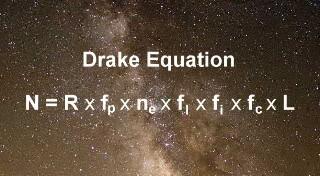 Fermi Paradox? Drake Equation? - Time To Shut Down The Channel... Drake-equation2