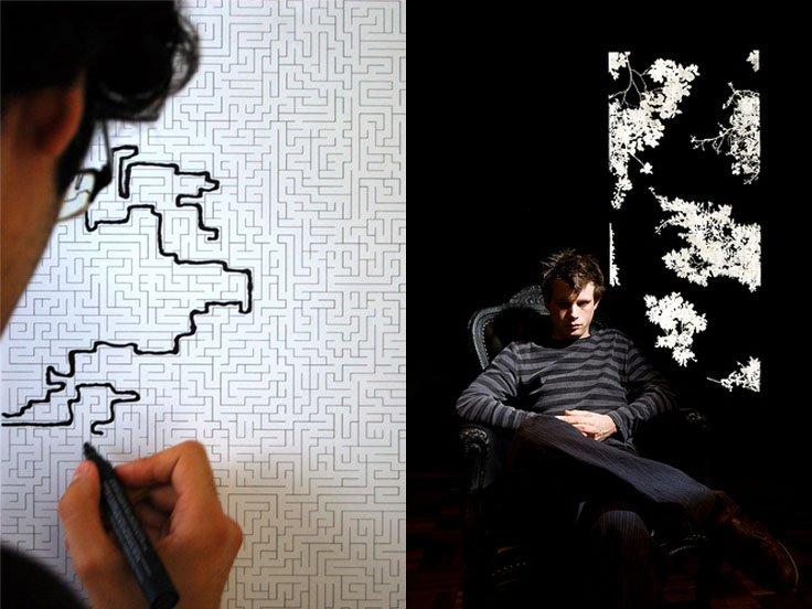 Svjetleće zidne tapete Lightwallpaper_03