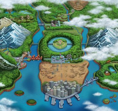 [Nintendo] Pokémon tout sur leur univers (Jeux, Série TV, Films, Codes amis) !! - Page 4 Isshu