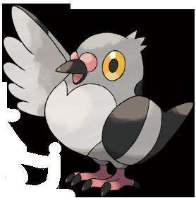 [Nintendo] Pokémon tout sur leur univers (Jeux, Série TV, Films, Codes amis) !! - Page 4 Mamepato
