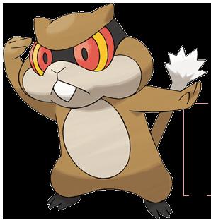 [Nintendo] Pokémon tout sur leur univers (Jeux, Série TV, Films, Codes amis) !! - Page 4 Minezumi