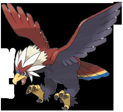 [Nintendo] Pokémon tout sur leur univers (Jeux, Série TV, Films, Codes amis) !! - Page 4 Wargle