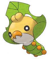 [Nintendo] Pokémon tout sur leur univers (Jeux, Série TV, Films, Codes amis) !! - Page 4 Bug