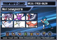 Toukyou Pokémon Center 「東京ポケモンセンター」 59319_trainercard-Noisewyvern
