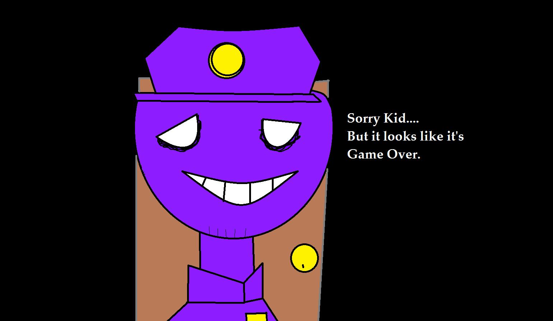 Mega Evolution Magnazine! - Page 7 162871_Purple_Guy
