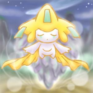 Jirachi - Wish Pokemon 2