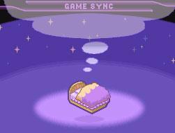 Pokémon Dream World Duerme