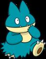 Pokémon Ex Chronos - Rumo Ao Desconhecido 446