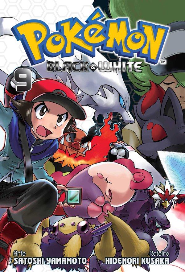 Volume final de Pokémon BW em breve nas bancas! CV9vxSeWEAEjYhk