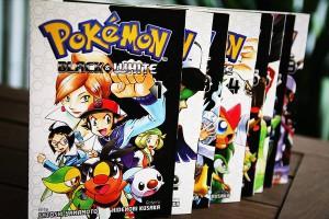 Volume final de Pokémon BW em breve nas bancas! CV9wNYtWoAACKUe-300x200