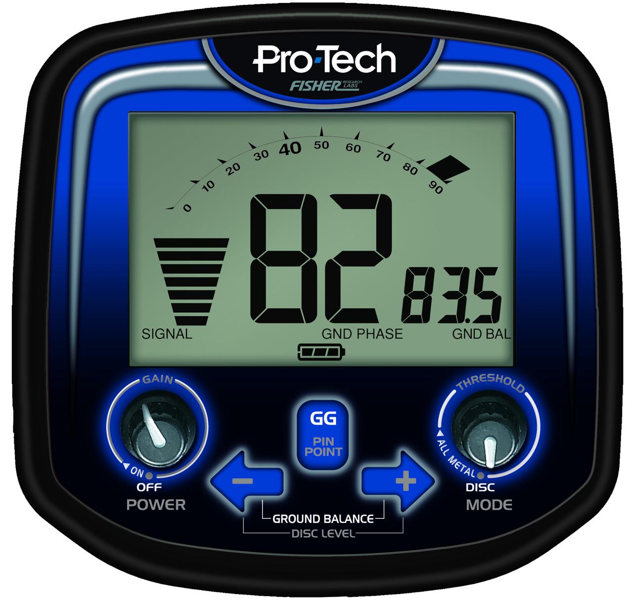 Fisher Pro-Tech Fisher-pro-tech1