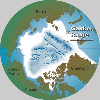 El misterio del Polo Norte. - Página 2 Arctic-map