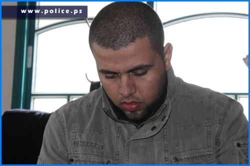 صور القاتل سامر الحويحي بعد القبض عليه  13237711292109
