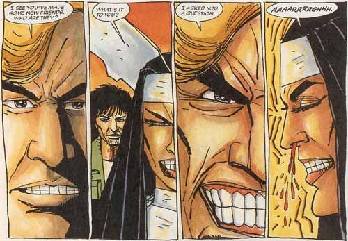983-987 - Les comics que vous lisez en ce moment - Page 2 Xombi_4