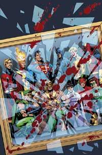 Contexte Comics Ic