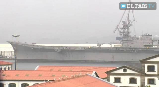 Defensa estudia dar de baja al portaaviones 'Príncipe de Asturias' para ahorrar - Página 3 1462643806_129836_60214600_fotograma_8