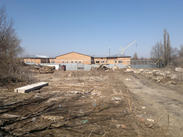 На Украине строят концлагеря для депортации русского населения 1396543589_1399_600