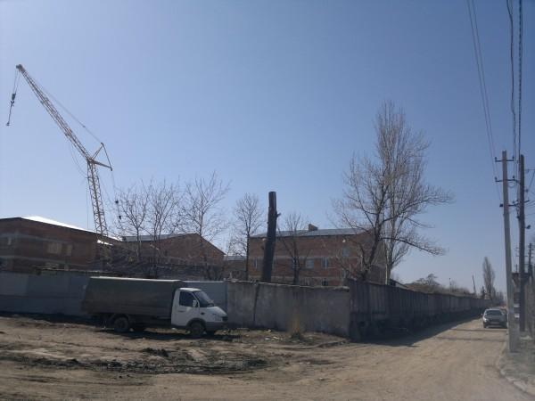 На Украине строят концлагеря для депортации русского населения 1396543592_1040_600