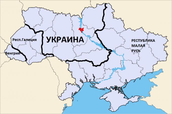 Украина - новости, обсуждение - Страница 6 1398866054_427374_original