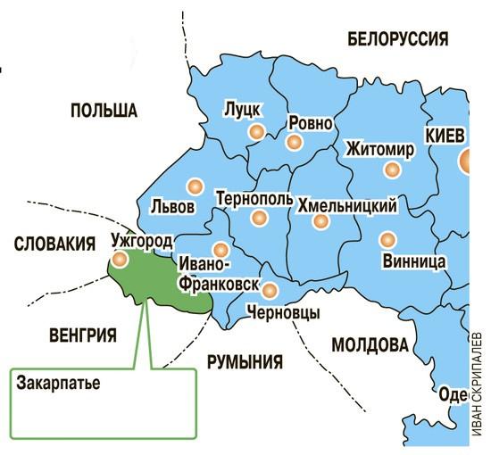 Украина - новости, обсуждение - Страница 18 1400005875_495_50728