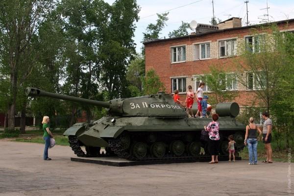 Русская весна на Юго-Востоке Украины - Страница 2 1404144181_1is
