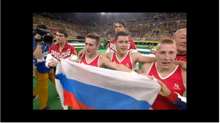 Олимпийские игры 2016 - Страница 14 1470693527_1